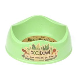 Beco Bowl Medium zelená