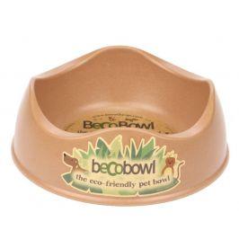 Beco Bowl Medium hnědá