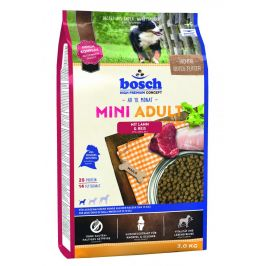 Bosch Mini Adult Lamb&Rice 3kg