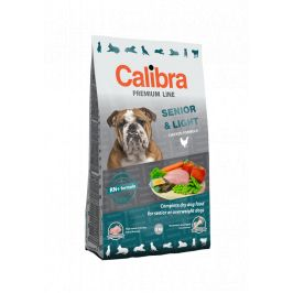 Calibra Dog Premium Line Senior&Light 3kg