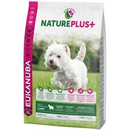 Eukanuba Nature Plus+ Adult Small Breed Rich in freshly frozen Lamb 2,3kg