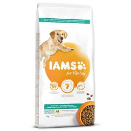 IAMS Dog Adult Weight Control Chicken 12 kg