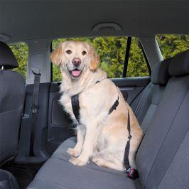 Trixie Postroj bezpeč. do auta M 50-70 cm