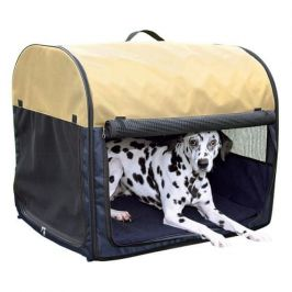 Trixie T-Camp MobileKennel 5