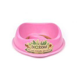 Beco Bowl Slow Feed Large růžová