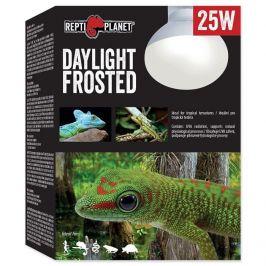 REPTI PLANET žárovka Daylight Frosted 25 W