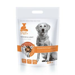 thePet+ 3in1 dog SENIOR & LIGHT Adult 2,8 kg
