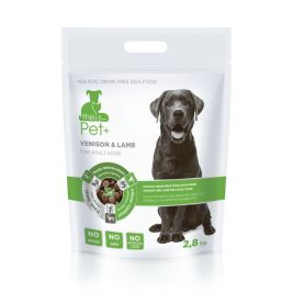 thePet+ 3in1 dog VENISON & LAMB Adult 2,8 kg