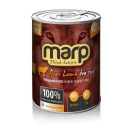 Marp Lamb konzerva s jehněčím 6 x 400 g