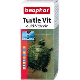 Beaphar Kapky vitamínové Turtle Vit 20 ml