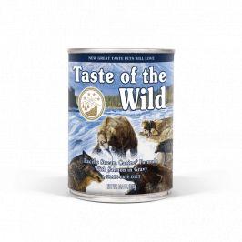 Taste of the Wild Pacific konzerva 390g