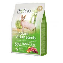 Profine Cat Indoor Adult Lamb 10 kg