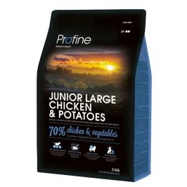 Profine Junior Large Breed Chicken & Potatoes 3 kg