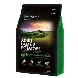 Profine Adult Lamb & Potatoes 3 kg