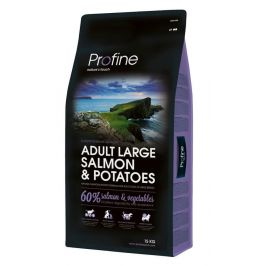 Profine Adult Large Breed Salmon & Potatoes 15 kg