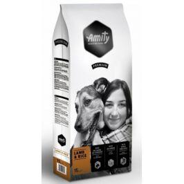 Amity Premium dog Lamb & Rice 15 kg