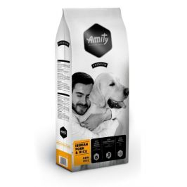 Amity Premium dog IBERIAN Pork & Rice 3 kg