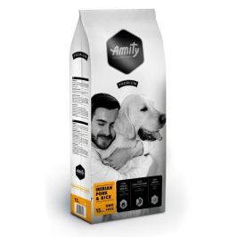 Amity Premium dog IBERIAN Pork & Rice 15 kg