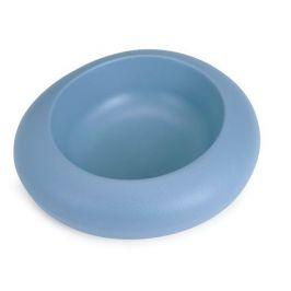 IMAC Designová miska pro psa plastová 1000 ml, modrá