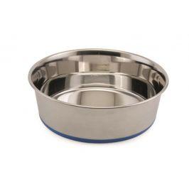 IMAC Protiskluzová nerezová miska pro psa 2700 ml