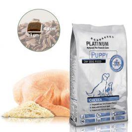 Platinum Natural Puppy Chicken - Pro štěňata 5 kg