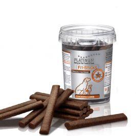 Platinum Natural Fit-Sticks Chicken & Lamb - Kuře & Jehně tyčinky 300 g