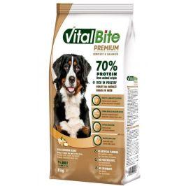 VitalBite granule 70 % proteinu živočišného původu 8kg