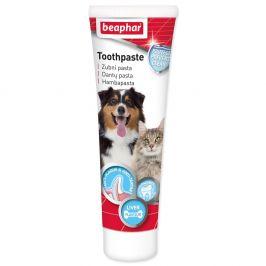 Beaphar Zubní pasta játrová 100 g