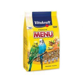 Vitakraft Menu Sittich Honey bag 1 kg