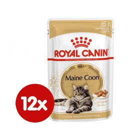 Royal Canin Maine Coon 12x85 g