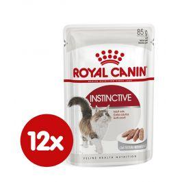 Royal Canin Instinctive Loaf 12x85 g