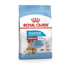 Royal Canin Medium Starter Mother&Babydog 4 kg