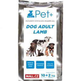 thePet+ dog Adult Lamb 10+2 kg