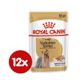 Royal Canin Yorkshire 12x85g