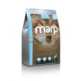 Marp Variety Slim and Fit s bílou rybou 12 kg