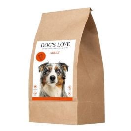 Dog's Love granule Adult hovězí 2 kg