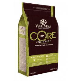 WELLNESS-CORE Healthy Weight Turkey Recipe 1,8 kg