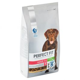Perfect fit Adult granule 1+ bohaté na kuřecí 6 kg