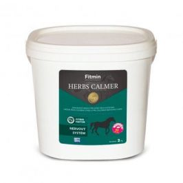 Fitmin horse HERBS CALMER 2 kg