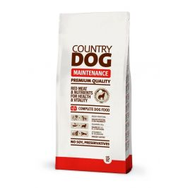 Country Dog Maintenance 15 kg