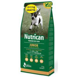 Nutrican Junior 15 kg + 2 kg
