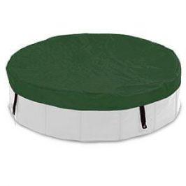 Karlie plachta na bazén zelená, 80 cm