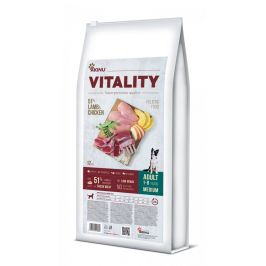 Akinu VITALITY dog adult medium lamb & chicken 12 kg