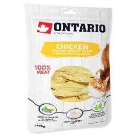 Ontario Boiled Chicken Breast Fillet 6x70 g