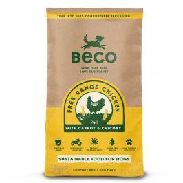 Beco Free Range Chicken 900 g