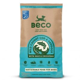 Beco MSC Cod and Haddock 12 kg