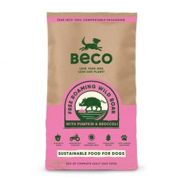 Beco Free Roaming Wild Boar 6 kg