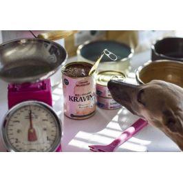 Pet Farm Family BIO Kravina konzerva 10 x 400 g