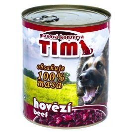 FALCO TIM hovězí 8x800 g