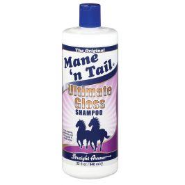 ManenTail Ultimate Gloss Shampoo 946 ml